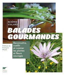 Couv Balades gourmandes