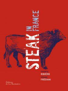 Couv Steak in France