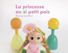 Rencontre avec Martine Camillieri