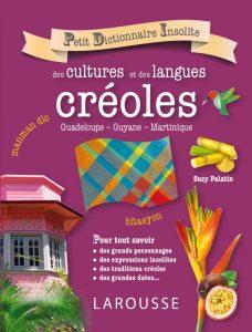 Petit dictionnaire insolite du CréoleCouve