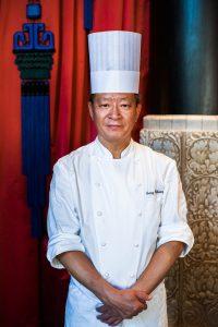 Lili - Chef Tang