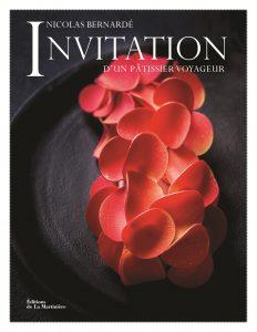 Couv Invitation d'un pâtissier voyageur