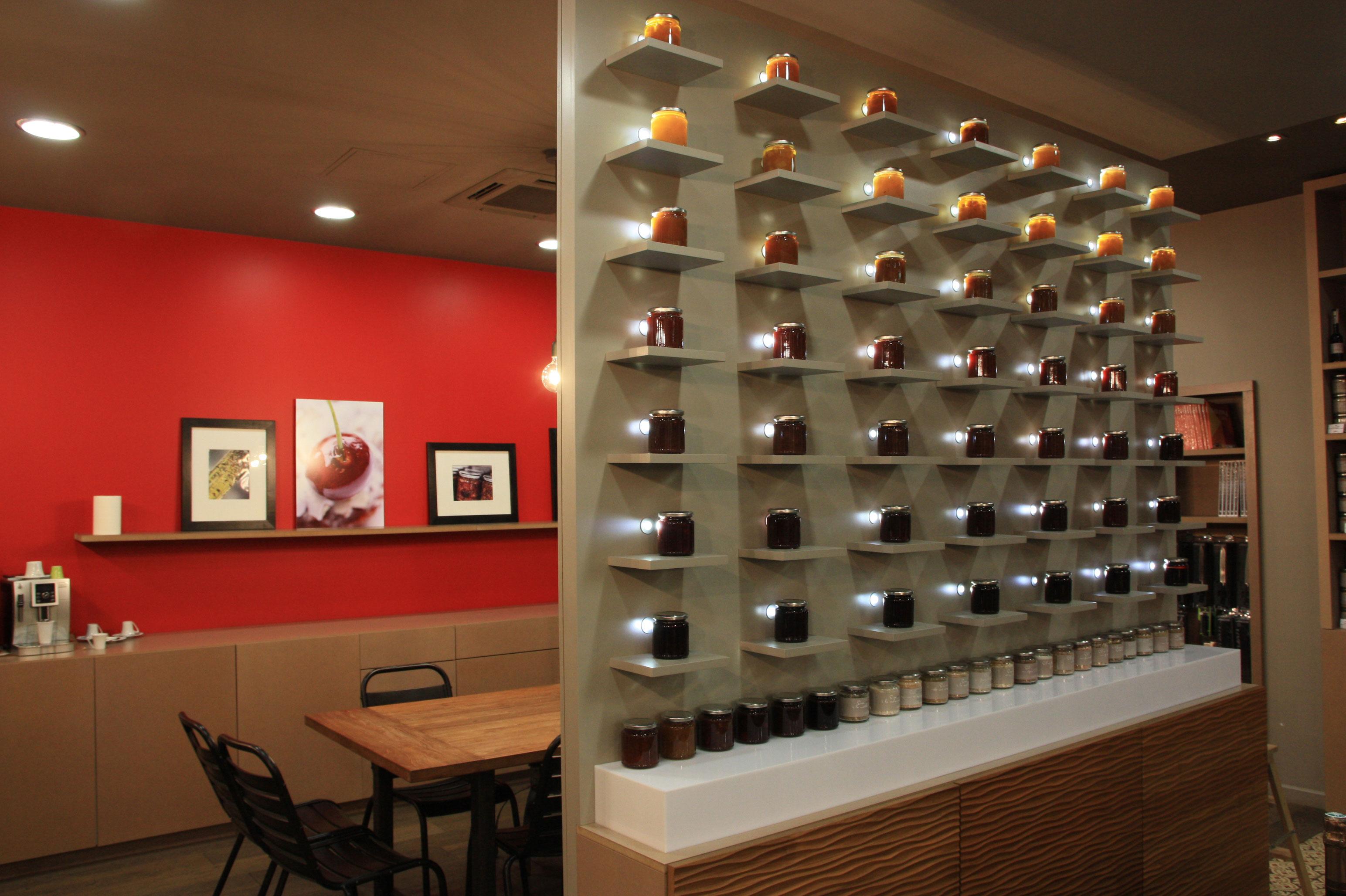 Rencontre avec nicolas bernard la librairie culinaire for Boutique culinaire