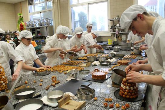 Au Bahut La Librairie Culinaire éphémère - Ecole de cuisine ferrandi paris restaurant