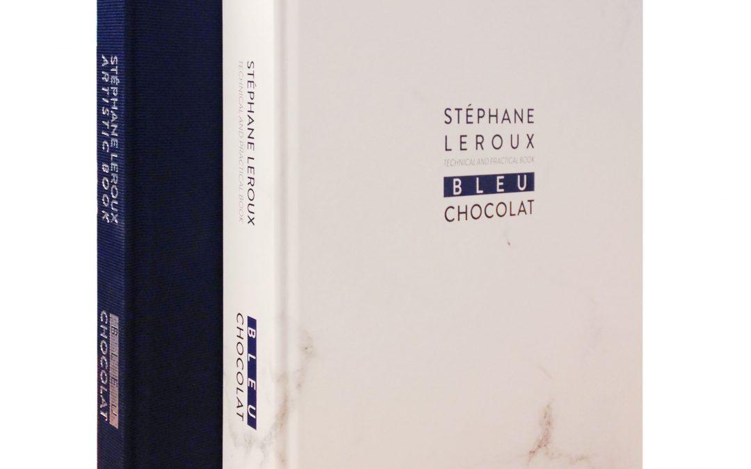 Rencontre avec Stéphane Leroux