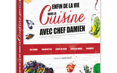 Rencontre avec Chef Damien