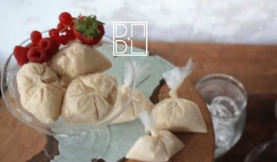 Baobab : Recette glacée
