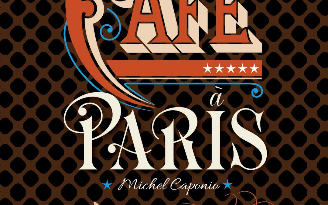 Rencontre avec Michel Caponio