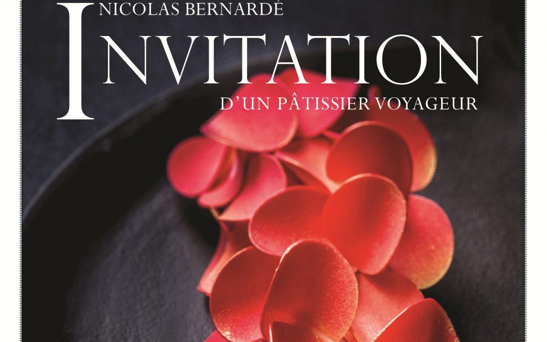 Rencontre avec Nicolas Bernardé