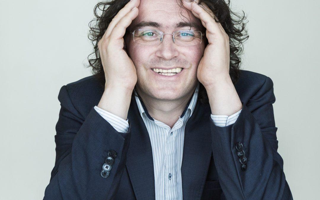 Rencontre avec Jean-Marc Quaranta