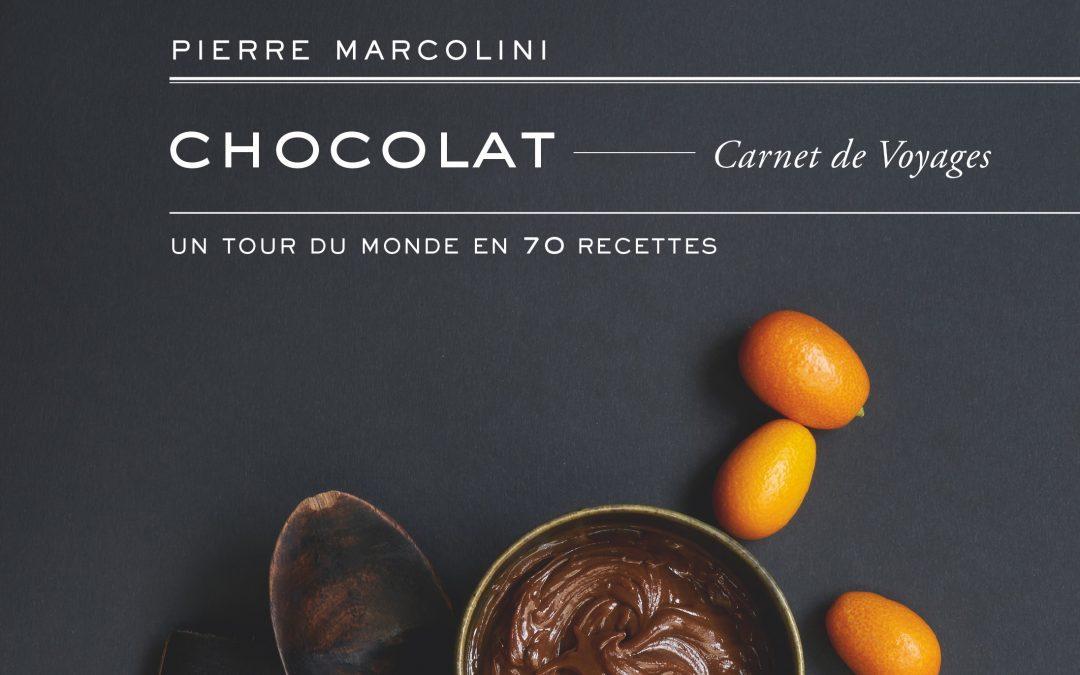Rencontre avec Pierre Marcolini
