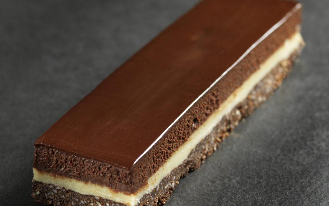 Le gâteau cacao corsé de Marie-Sophie